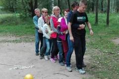 Андрей-ведет-свою-гусеничку