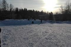 Настоящие-снежные-баталии