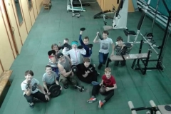 Занятия-в-тренажерке