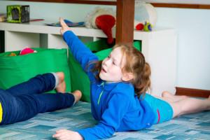 Нейропсихология детского возраста