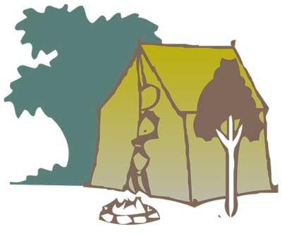 Что нужно взять в поход в лагерь