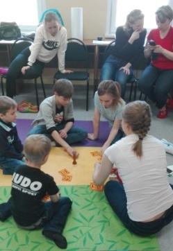 игры с нейропсихологом