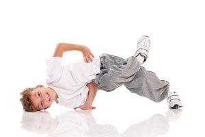 Брейкданс для детей и подростков в Центре РОСТ