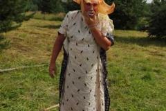 Бабка Йошка))