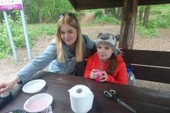 Ксюша-и-Алиса_аквагримм