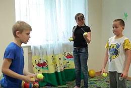 Детская нейропсихология. Видеокурс для занятий с детьми