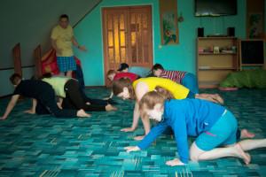 Групповая программа нейрокоррекции для детей