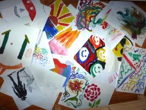 развитие творчества и воображениятренинг креативности для подростков