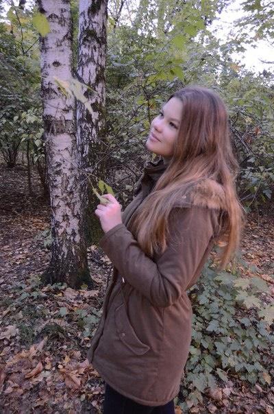 Вдохновение туристической романтики. Юлия Щербакова