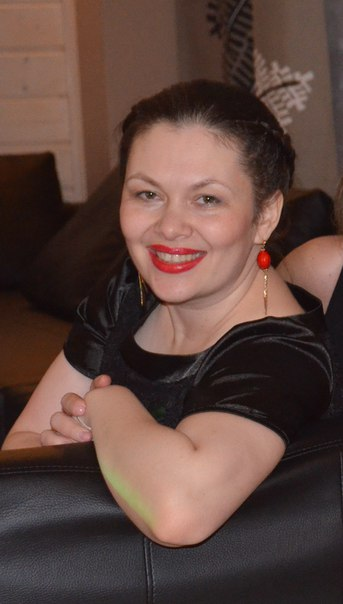 Марина Дундина-Зеленцова